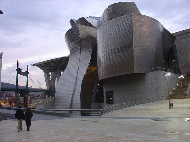 Ganbara Hostel - Albergue Bilbao