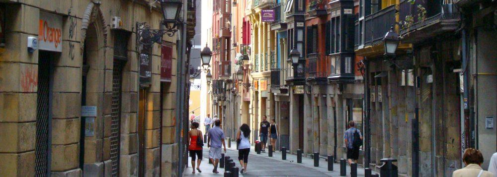 Casco-viejo-Bilbao